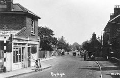Quality reproduction photograph of Rayleigh, Essex (D) | eBay