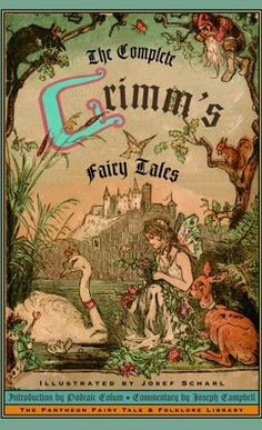 we went in search of Fairy Tales on the Fairy Tale Road