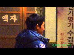 20140128  KBS감격시대 합천세트장에서 김현중  KIM HYUN JOONG / TIME 3:37 -POSTED 28JAN2014 - IG FILMING
