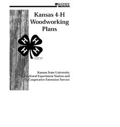 4h woodworking plans