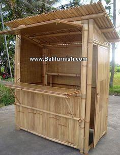 430 Gambar Rumah Kebun Dari Bambu Terbaru
