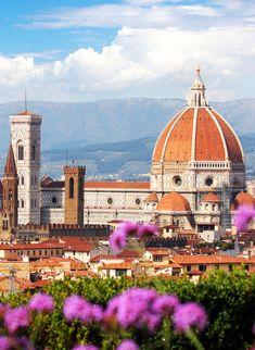Florence, ITALIE :)