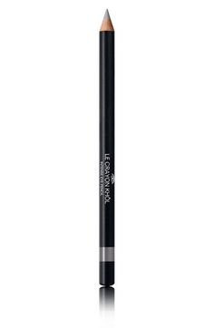 CHANEL LE CRAYON KHÔL  Intense Eye Pencil available at #Nordstrom in NOIR