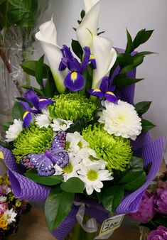 25 Assorted Xmas Plain /& Remembrance Florist Cards Funeral