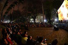 O espaço Oi Futuro recebe o Festival Anima Mundi BH, entre os dias 12 e 17 de setembro. A abertura do evento acontece na Praça da Liberdade, com uma apresentação de curtas a céu aberto.