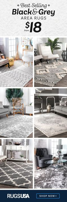 Save Up To 70% On Designer Rugs