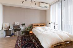 Interior, Room, Furniture, Home Decor, Bedroom, Indoor, Rooms, Interiors, Interior Design