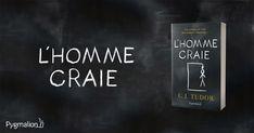 L'Homme craie - C. J. Tudor - éditions Pygmalion - 9782756421735: