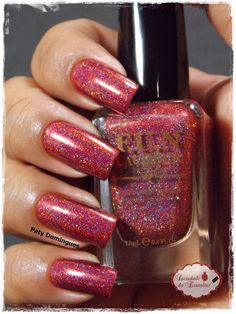 Goodness of the Dawn - F.U.N Lacquer