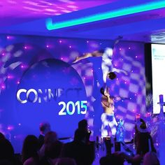 Step into our Winter Wonderland. Act Acro Duet at PPA Connect Awards 2015 Acro, Winter Wonderland, Acting, Connection, Awards, Entertainment, Concert, Luxury, Instagram Posts