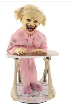 10 Totally Not Safe For Children Halloween Things That Will Also Give You Nightmares