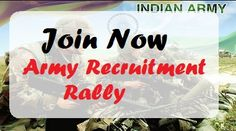 Join Indian Army,Recruitment Rally at Orissa,Apply for Soldiers,Important Details - AerMech.IN