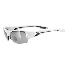 Okulary UVEX BLAZE III. Całoroczne okulary dla sportowców. #okularysportowe #okularyrowerowe