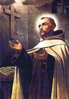 Fave Carmelite Saint~St. John of the Cross~Feast Day December 15