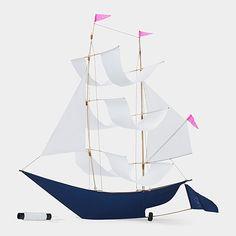 Sailing Ship Kite | MoMAstore.org