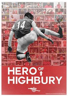 Hero of Highbury