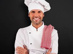 Order Up! 6 Sinfully Delicious Reasons To Date A Chef