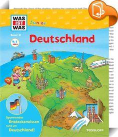 WAS IST WAS Junior Deutschland