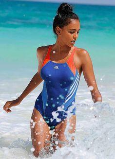 adidas Performance Swimsuit