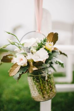 Nanna-Mark-Wedding-Day-image by Michelle Gardella, flowers by Hana