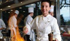 90plus.com - The World's Best Restaurants: Sant Pau - Sant Pol de Mar - Spain - Chef Carme Ruscalleda