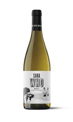 Sara Who. VINTO.