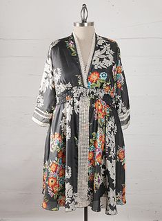 Plus Size Women's Boho Clothing Looking for plus size Bohemian