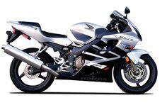 Honda CBR600 F4i