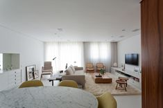 Ahu 61 Apartment by Leandro Garcia in interior design architecture  Category