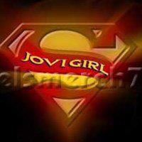 @Cheryl Bell --->I think this is you! Super Jovi Girl