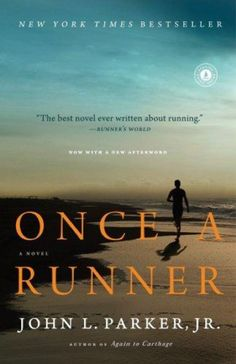 John L. Parker, Jr. - Once A Runner