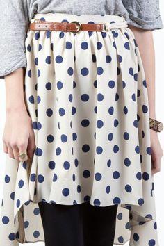 polka dot fish tail skirt Dress Outfits, Dress Up, Fish Tail, Vintage Outfits, Polka Dots, Clothes For Women, Skirts, Clothing, Inspiration
