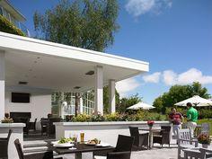 The Terrace at the Killarney Park Hotel