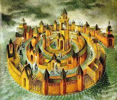 leonora carrington el mundo magico de los mayas - Google Search