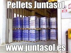 pellets EN PLUS A1, Comprar pellets en Madrid, Almacenes de pellets en Madrid