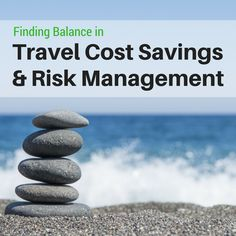 Corporate travel managers are challenged when it comes time to implement a well-planned risk management program – technology, communications, procedures – that covers a broad range of the potential risks that travelers can face.