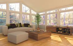 NT Window - Sunrooms & Enclosures