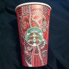 These Starbucks Cups Are Simply Spectacular -- No Controversy Here