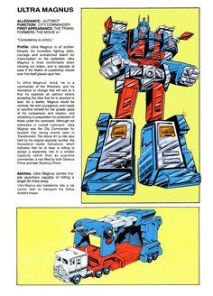 TFU Ultra Magnus by Soulman-Inc.deviantart.com on @deviantART