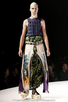 Antwerp Fashion Academy