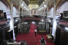 Connemara Public Library Chennai, Chennai, Inde