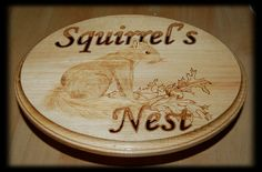 CUSTOM Made to Order Plaques by BeautifulPursuits on Etsy