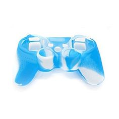For Game Silicone Skin Cover Case For Ps3 Controller Gaming Accessories Supplies,#2
