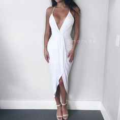 J E A N I N A  in White // Available in other colours  Shop: emprada.com