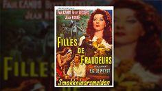 Filles de fraudeurs (1961) - Film belge - BELFILM