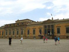 Galleria del Costume - Florence
