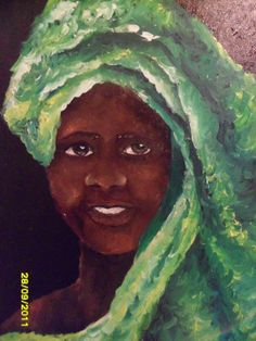 Pintura Acrílico sobre tela 30 x 40 cm.  A venda por R$ 700 Reais