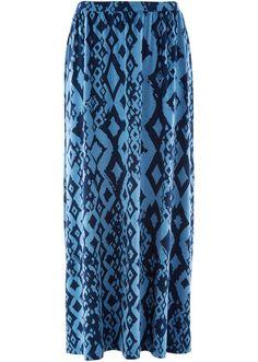 Dlouhá sukně Měkce splývavý materiál • 449.0 Kč • bonprix