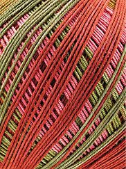 Omega Dalia - Plymouth Yarn® Cleo Tones
