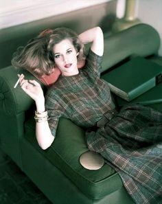 Jane Fonda, 1959.